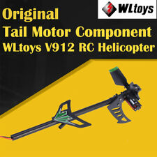 WLtoys V912 Single Blade V912-35 Tail Motor Component RC 4CH Helicopter Parts