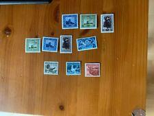 Briefmarken Liechtenstein postfrisch vor 1960