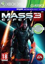 MASS EFFECT 3 XBOX 360 CLASSICS VIDEO GAME