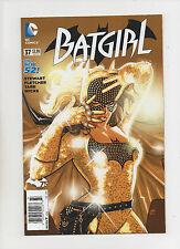 Batgirl #37 - New 52! - (Grade 9.2) 2015