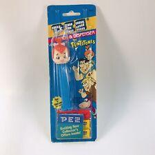 Flintstones Pez Candy Flintstones Pebbles Dispenser 1992
