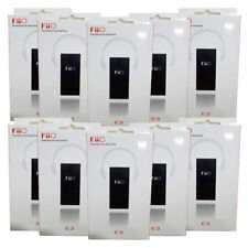 Lot of 10 / New FiiO E3 Portable Headphone Amplifier