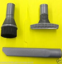 Attachment Set for Dyson Upright Vacuum for DC07 & DC14 Crevice Upholstery &Dust
