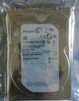 """Seagate ST2000NM0033 9ZM175-004 FW:SN04 TK 2.0TB 3.5"""" Sata HDD"""