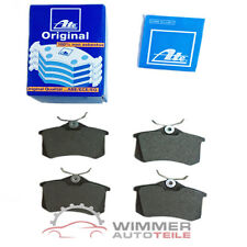 4 Original ATE BRAKE PADS REAR FOR C-Class w204 c204 s204 E-Class a207 c207