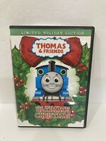 Thomas  Friends - Ultimate Christmas DVD