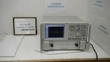Agilent N5230a 300 Khz To 20 Ghz Network Analyzer Pna L Series With Op 225