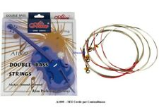 ALICE A1000 DOUBLE BASS STRINGS SET MUTA DI CORDE COMPLETA PER CONTRABBASSO