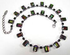 Modeschmuck-Halsketten & -Anhänger aus Strass und Gemischte Metallen mit Besondere Anlässe