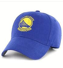d6b1cd43 Golden State Warriors Fan Favorite Basic Cap NWT Mens Adjustable  Embroidered NBA