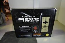 Total Solution For Bug Detector & Preventer DS100 DS110  DasolmEngineering #1355