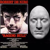"Young Robert De Niro Life Mask Cast ""The Godfather""Raging Bull""Taxi Driver""Rare!"