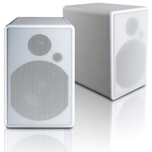Blue Aura WS80i Wireless Loudspeaker System - White (Open Box To Clear)