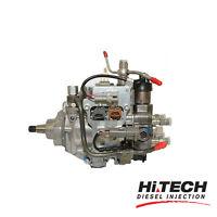 Fuel pump for Toyota Surf Hilux 2LTE V3 Denso 096500-0080 / Toyota 22100-5B300