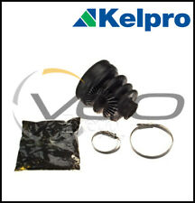 KIA RIO JB 1.4L G4EE 3/07-8/11 KELPRO FRONT OUTER CV JOINT BOOT KIT