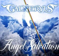 Galneryus - Angel of Salvation [New CD] Japan - Import