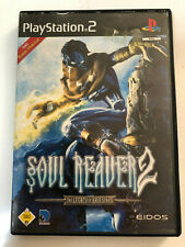 Legacy of Kain: Soul Reaver 2 - PLAYSTATION 2 Game