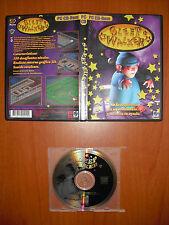 Sleep Walker [PC CD-ROM] Crystal Interactive, Ver. Española textos en Castellano