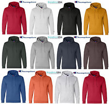 Champion Eco® Double Dry Hoodie Sweatshirt Pullover S700 S M L XL 2XL 3XL SALE!
