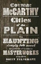 Cities of the Plain by Cormac McCarthy (Paperback, 2011)