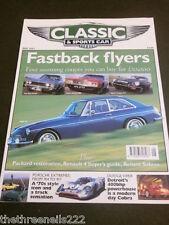 CLASSIC & SPORTS CAR -  DODGE VIPER - MAY 2002