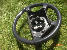 2000-2002) Mercedes-Benz W210 E55 AMG STYLE LEATHER STEERING WHEEL OEM E320 E430
