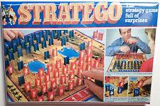 "Stratego Board Game Box 2"" x 3"" MAGNET Refrigerator Locker Retro"