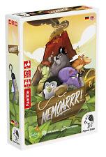 Memoarrr! (Familienspiel, Kinderspiel, ab 6 Jahren, Pegasus Spiele) *NEU & OVP*