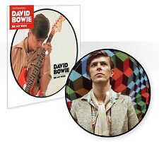 "DAVID BOWIE Be My Wife - Limited Picture Vinyl / 7"" (40th Anniversary)"