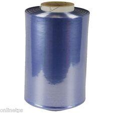 25 Mtr HeatShrink Seal Film Polythene Tube Type,Flat ShrinkWarp,Width 110mm