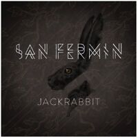 San Fermin - Jackrabbit [CD]