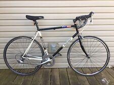 Ritchey Break Away Steel Road Bike Carbon Fork 700c Shimano Ultegra Dura Ace
