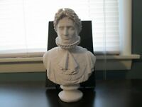Premium Napoleon Bust; 9-inch Statue of the French General and Emperor