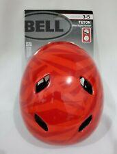 ***New***Bell Teton Bike/Skate Helmet Toddler Ages 3-5****