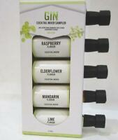 New Gin Bubbly Crafted Cocktail Kit RRP$20