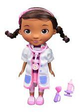 Dottoressa Peluche Bambola 22cm con Accessori - Disney by Giochi Preziosi