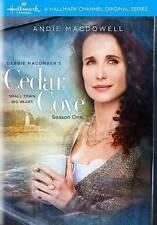 Debbie Macombers Cedar Cove: Season One (DVD, 2014, 3-Disc Set)