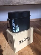 THE NORTH FACE STANDARD Rice Cooker North Face Japan Limited