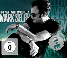 DVD CD Mark Selby One NIght With Mark Selby CD & DVD Set