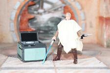 Anakin Skywalker (Outland Peasant Disguise) Star Wars SAGA 2002