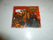 BLACK EYED PEAS - My Humps - 2005 UK 4-track enhanced CD single