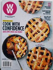 Weight Watchers Sept Oct 2018 Cook with Confidence Apple Pie FREE SHIPPING CB