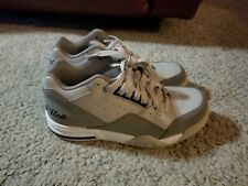 Reebok G Unit Leather Sneakers Shoes Size 3.5 Youth