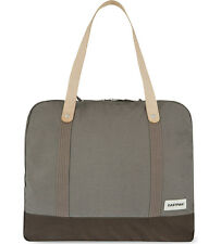 EASTPAK Beeston Duffel Bag 34L EK30B32J Holdall - Superb Grey - RRP £75 New
