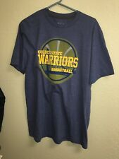 Golden State Warriors T Shirt Size L Nba
