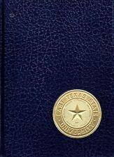 East Texas State Teachers College University Commerce 1966 Locust Yearbook