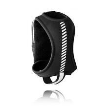2XU Unisex Hand Held Waterbottle Holder Black Sports Running Breathable