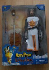 "Sideshow King Arthur 12"" Figure Monty Python & The Holy Grail Rare not Hot Toys"