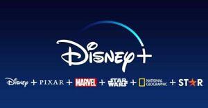 Compte Disney plus ⭐ 4k ⭐ Livraison rapide ⭐