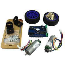 ITEAD Two Wheel Self Balancing Upright Rover Car Robot Starter Kit For Arduino
